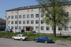 Поликлиника Уржум