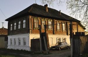 дом в Уржуме