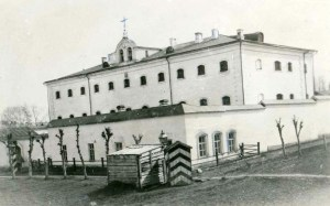 тюрьма в уржуме