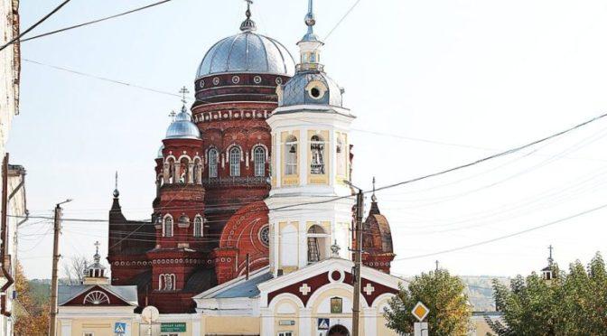 Храм, церковь, собор и часовня: какая между ними разница