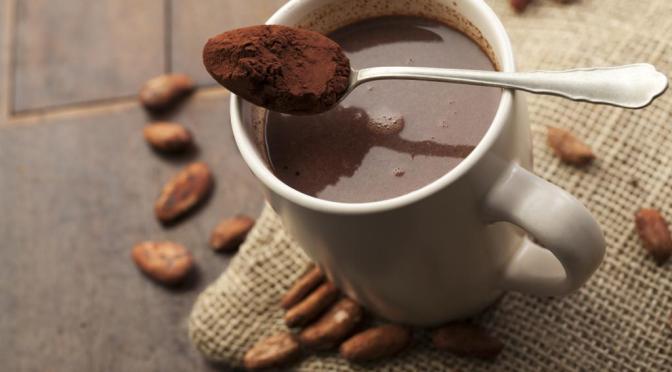 Какую пользу от какао обнаружили ученые