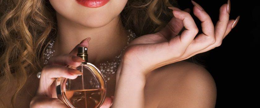 Как продлить действие аромата любимого парфюма