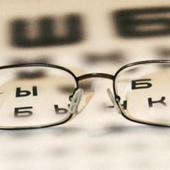 Назван способ избежать потери зрения