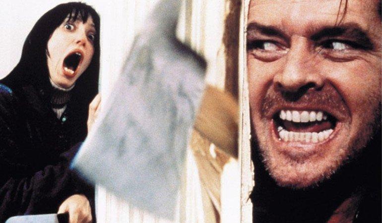 Названы лучшие в истории фильмы ужасов