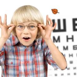 Как избежать близорукости у детей