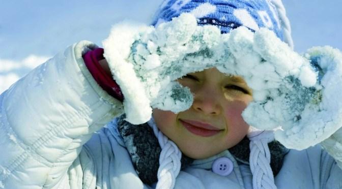 Гидрометцентр: Какой будет декабрь в Кировской области