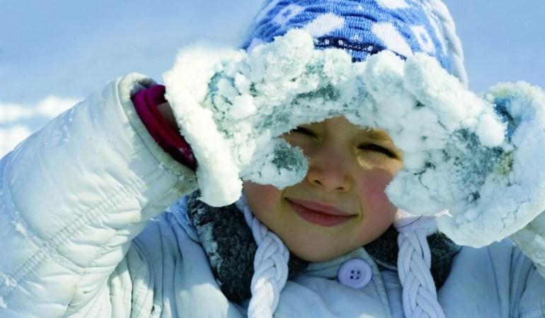 Какой будет декабрь в Кировской области