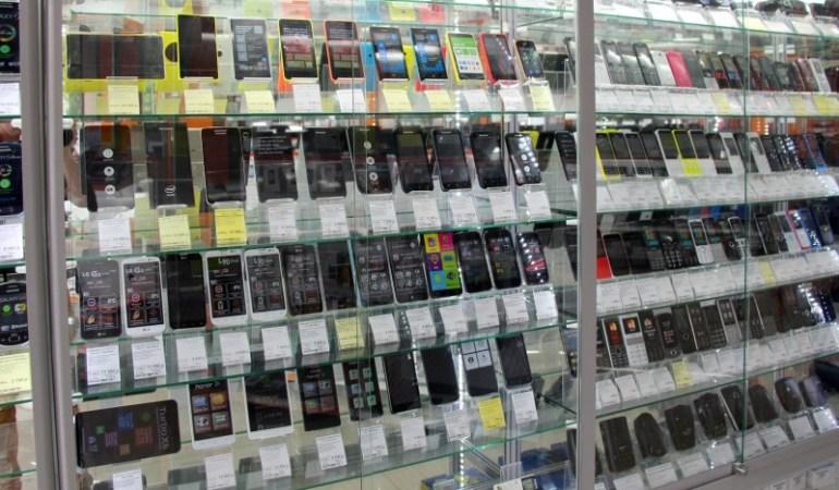 Названы самые мощные смартфоны на системе Android