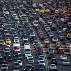 Названы самые популярные автомобили в мире
