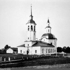 Православная жизнь Вятской глубинки в 1928 году