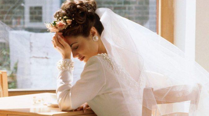 замужество вредно для здоровья женщин