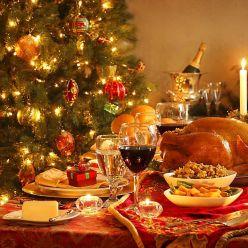 5 блюд, которые обязательно должны быть на Новогоднем столе 2019