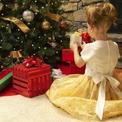 5 лучших подарков для детей на Новый год