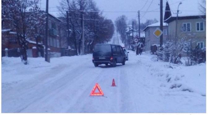 ДТП в Нолинске: водитель «Фольксвагена» сбил 12-летнего ребенка