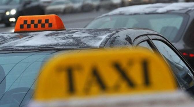 Как отразился на кировском рынке перевозок приход Uber