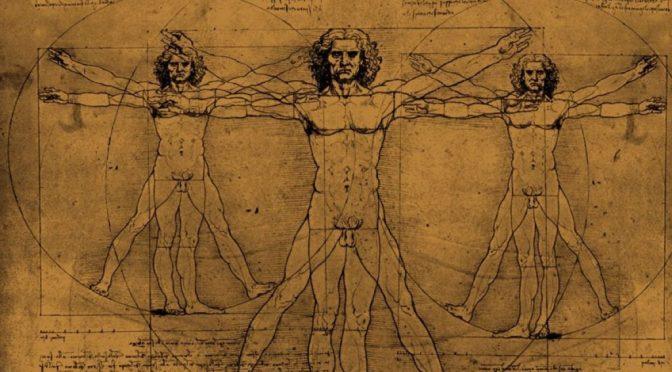 Ученые: Какие части тела растут у человека всю жизнь