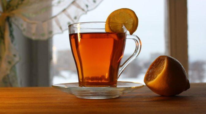 Какой чай полезнее для здоровья