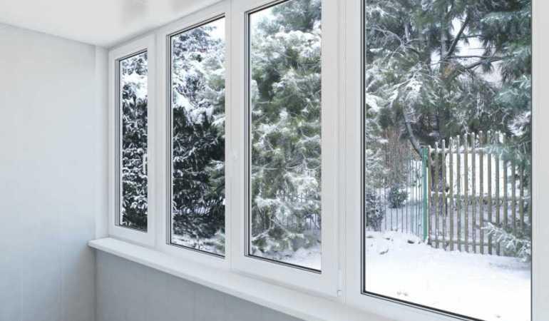 Может быть запущена программа по замене пластиковых окон в квартирах