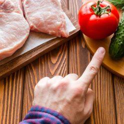 Почему человечество призвали отказаться от мяса, чтобы выжить