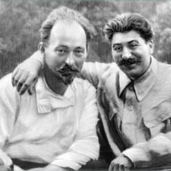 Ровно 100 лет назад в Вятке побывали Сталин и Дзержинский