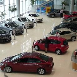 Скоро останемся без дешевых новых автомобилей
