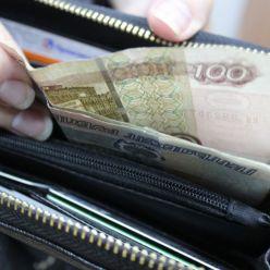 Доходы граждан продолжают снижение 6-й год подряд