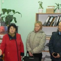 Члены Общественного совета проверили работу сотрудников отдела МВД России по Уржумскому району