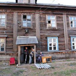 Из программы капремонта исключат двухэтажные дома