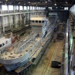 На Сосновском судостроительном заводе долги гасят за счет продажи имущества