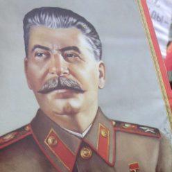 О стремительном росте популярности Иосифа Сталина