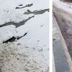 В Кировские реки сбрасывали свинец, кадмий и мышьяк