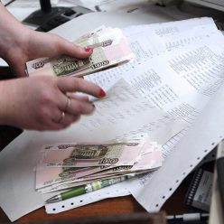 Россияне заявили о готовности работать без нужды в зарплате