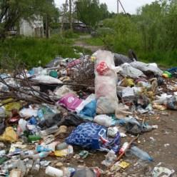 Что делать, если с площадки пропал мусорный бак