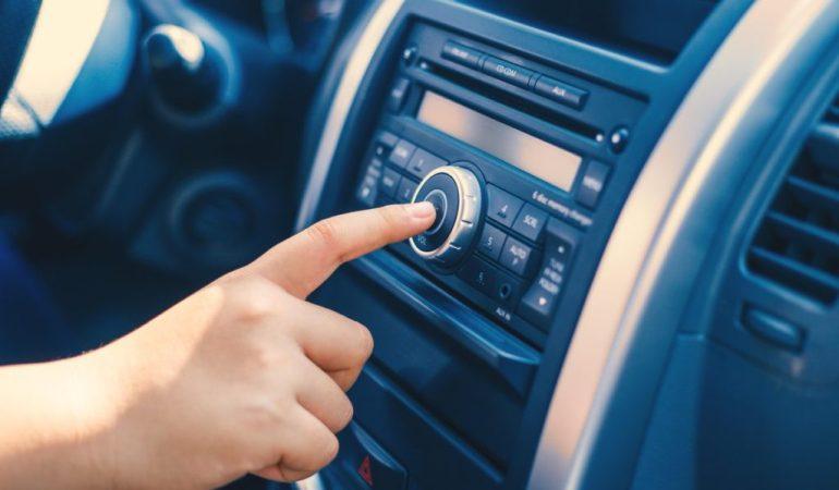Эксперимент показал влияние музыки в машине на водителя