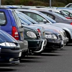 Названы самые неугоняемые автомобили