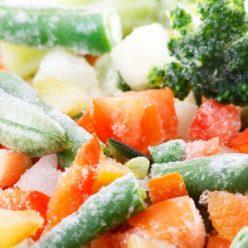 Почему замороженные овощи и фрукты полезнее свежих