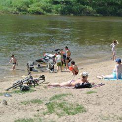 Роспотребнадзор по Кировской области проверил качество воды в местах массового отдыха