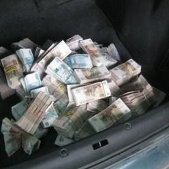 Сколько наличных денег можно перевозить в авто