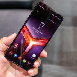 Названы самые производительные смартфоны на Android