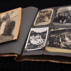 Можно ли хранить фотографии умерших родственников