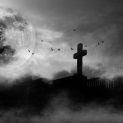 Зачем мозг внушает нам нереальность смерти