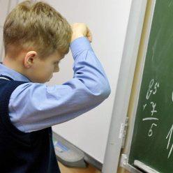 От кого ребенок действительно наследует интеллект