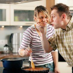 Что делать, если Вы пересолили блюдо