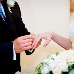 Мужчины назвали идеальный возраст для вступления в брак