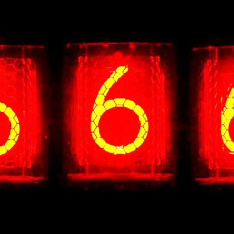 Почему 666 считают проклятым числом