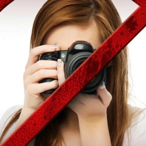 Что делать, если в интернете без разрешения публикуются Ваши фото