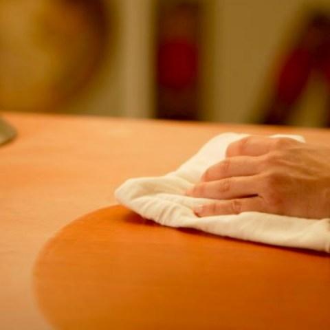 Как избавиться от пыли в доме на долгое время