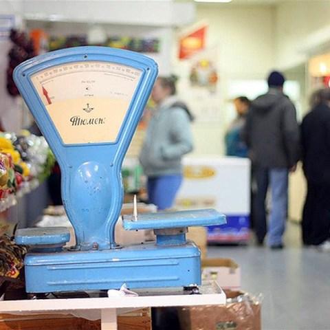 Новые санитарные требования для магазинов и рынков