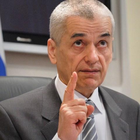 Геннадий Онищенко: Главная опасность введения четырехдневки