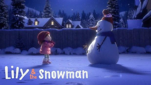 lily-a-snowman-1